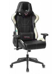 <b>Компьютерное кресло Бюрократ Viking 5</b> Aero White 1359295 ...