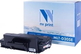 <b>Картридж NV Print</b> Samsung <b>MLT</b>-<b>D209L</b> для SCX 4824/4828 ...