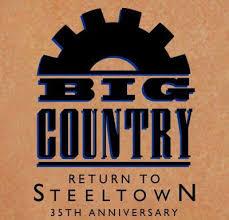 'Return To <b>Steeltown</b>' Tour 35th Anniversary 1984 – 2019 [UPDATED]
