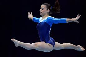Resultado de imagem para fotos de ginastas