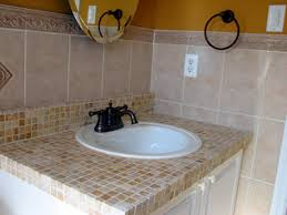 tiling ideas bathroom top: bathroom tile vanity top ideas bathroom tile around vanity bathroom tile vanity top ideas bathroom tile