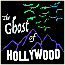 The Ghost of Hollywood