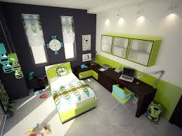 kids room green green color charming boys bedroom furniture