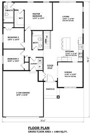 Ideas canadian bungalow floor plansThe guelph bungalow house plan