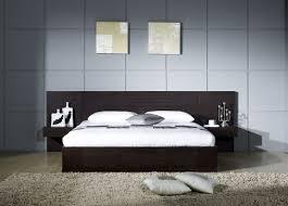 low bedroom set