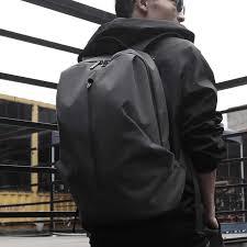 <b>FYUZE New Men Backpacks</b> 15.6inch Laptop Male computer ...