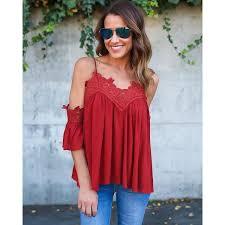 <b>2019 new sexy sling</b> strapless stitching lace chiffon shirt jacket ...
