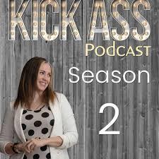 The Kickass Podcast