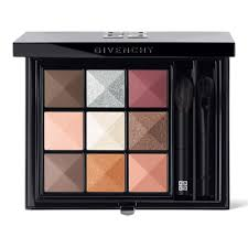 <b>le</b> 9 <b>de givenchy</b> • the couture eye palette with 9 colors ∷ <b>givenchy</b>