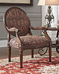vanceton accent chair chairs living room