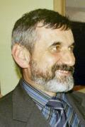 Harcmistrz Stanisław Kruk - od ponad 30 lat instruktor Związku Harcerstwa Polskiego, wychowawca wielu pokoleń instrukto