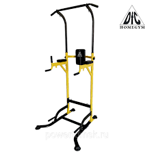 <b>Турник</b> - <b>брусья Power Tower DFC</b> Homegym G008Y: продажа ...