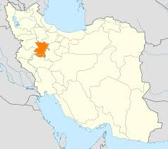 Image result for ‫نقشه  همدان‬‎