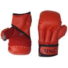 <b>Перчатки</b> для <b>рукопашного</b> боя <b>RealSport</b> 10 унций — купить в ...