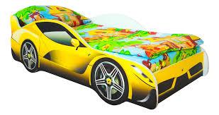 Купить <b>кровать</b>-<b>машина Бельмарко Ferrari</b>, цены в Москве на ...
