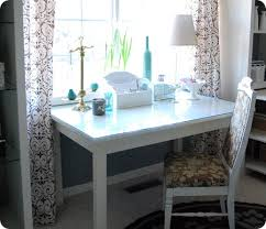 now beautiful home office makeover