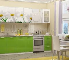<b>Кухня Ромашки</b>-<b>2</b> 2.0 м (<b>Миф</b>) – купить в Санкт-Петербурге, цена ...