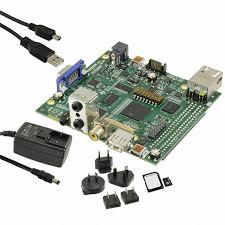 TMDSLCDK6748 Texas Instruments | <b>Development Boards</b>, Kits ...