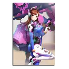 Buy <b>overwatch poster</b> and get free shipping on AliExpress