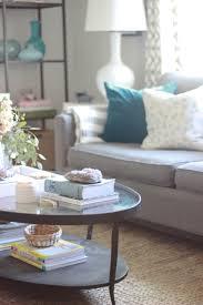 Jute Rug Living Room Living Room Update Jute Rug Addition Addiction Chic Little House