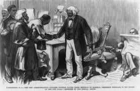 frederick douglass  from slavery to freedom   the gilder lehrman    engraving of frederick douglass as us marshal in washington dc  from frank leslie    s illustrated newspaper