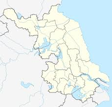 Dafeng District