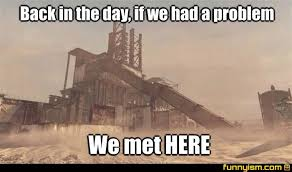 MW2 Rust Throwback | Funny Pics | Funnyism Funny Pictures via Relatably.com