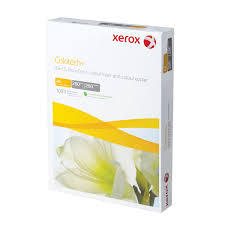 <b>Бумага XEROX COLOTECH PLUS</b>, А4, 250 г/м2, 250 л., для ...