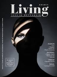 N 5 2016 ottobre novembre preview ENG by Living Adamis - issuu