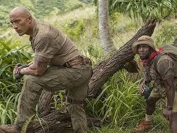 Jumanji: Welcome to the Jungle: Movie Review | CBN.com