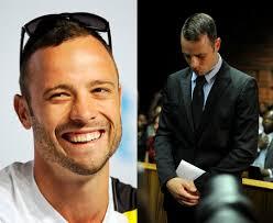 <b>Oscar Pistorius</b>, libéré sous caution suite au meurtre de Reeva Steenkamp, <b>...</b> - Oscar-Pistorius-condamne-pour-le-meurtre-de-Reeva-Steenkamp-a-tout-perdu-amour-image-et-sponsors-PHOTOS