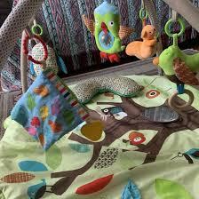 Развивающий коврик Felice <b>Волшебный</b> дуб (11FS) – купить в ...