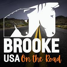 Brooke USA On The Road