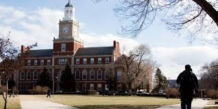 howard university pictures videos breaking news why a historic university fell in the best colleges rankings