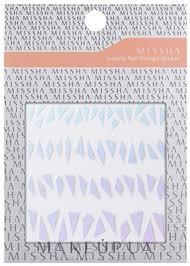 <b>Наклейки</b> для маникюра - Missha <b>Lovely Nail</b> Design Sticker ...