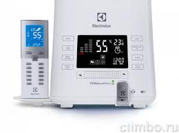<b>IQ</b>-<b>метеопульт</b> для увлажнителя <b>Electrolux</b> EHU/RC-15 купить по ...