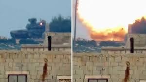 Сирийская оппозиция пожаловалась в ООН на нарушения перемирия войсками Асада и РФ - Цензор.НЕТ 4547