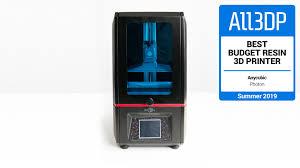 <b>Anycubic Photon</b> Review: Great Budget Resin <b>3D</b> Printer | All3DP