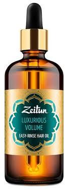 Zeitun <b>Легкосмываемое масло для волос</b> &quot
