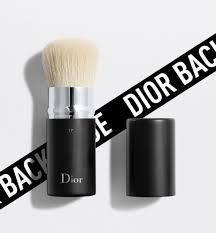 <b>Dior Backstage Kabuki Brush</b> 17 - Complexion - Makeup | DIOR