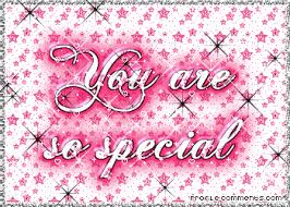 Image result for You are very special