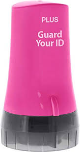Guard Your ID ADVANCED Roller Identity Theft ... - Amazon.com