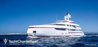 <b>FOREVER ONE</b> Yacht - ISA | Yacht Charter Fleet