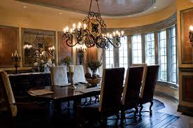 images tuscan decor dining room