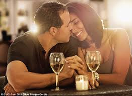 Expensive  The average American spends         on dating before getting married  claims new survey Daily Mail