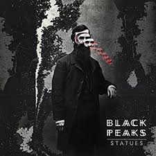 <b>Statues</b> by <b>Black Peaks</b> by : Amazon.co.uk: Music