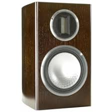 «<b>Полочная акустика Monitor</b> Audio Monitor 100 Black ...