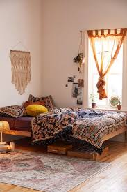 Bohemian Bedroom: Bedding, <b>Furniture</b> + <b>Decor</b> | Urban Outfitters