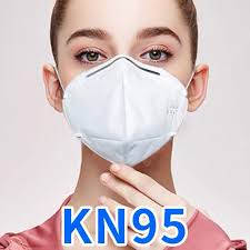 10PCS <b>20PCS</b> 30PCS 50PCS <b>KN95 N95</b> Non-medical Dust Face ...