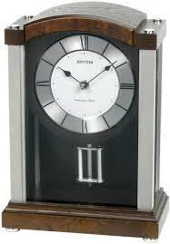 <b>Настольные часы Rhythm</b> CRJ734NR06